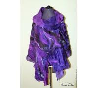 Фиолетовая страсть